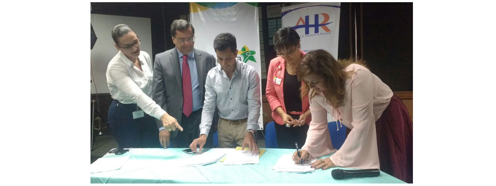 Firma-Pacto